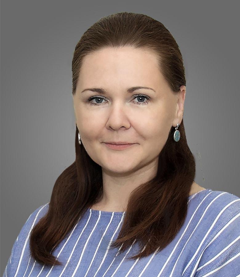 Elena Vasilevskaia