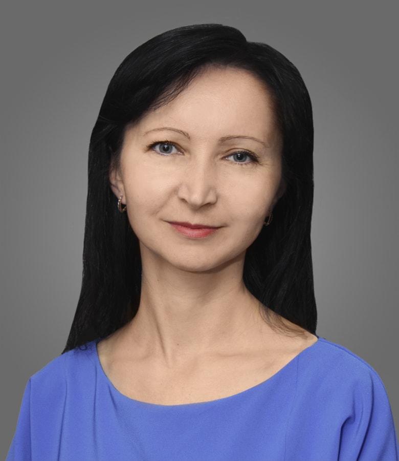 Victoria Borichevskaia